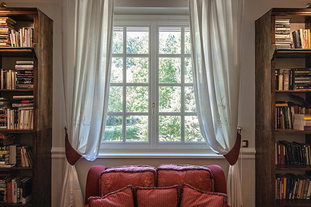 Gallery of esposizione di finestre porte finestre e porte - Finestre stile americano ...
