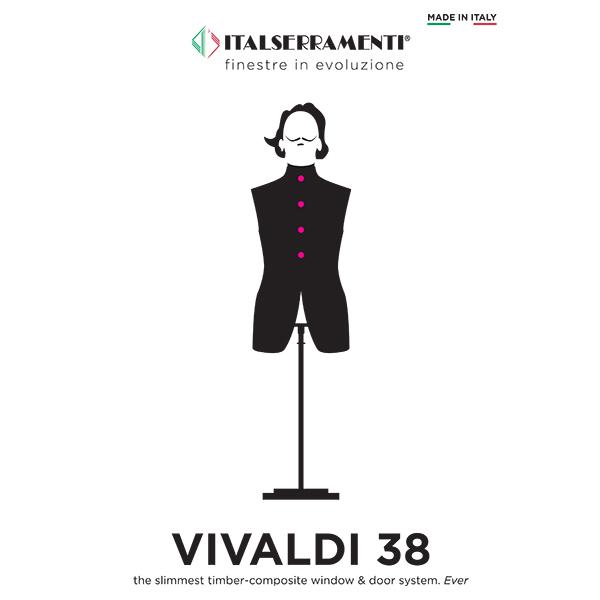 VIVALDI 38